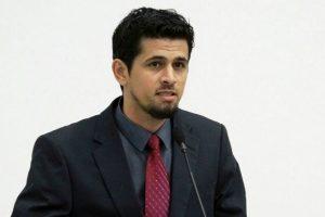 Cristiano pede a instalação de manejo de resíduos orgânicos em Nova Mutum (MT)