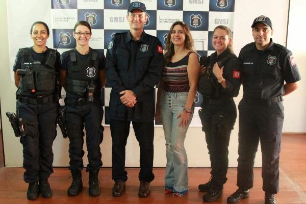 Iniciativa de Cristina Sousa promove inclusão no trânsito de São José