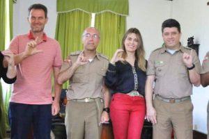 Polícia Militar e Corpo de Bombeiros de São José (SC) receberá capacitação em Libras