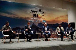 Crivella anuncia novidades do Réveillon Rio 2020 em Copacabana
