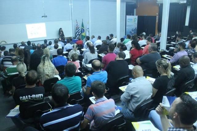 Curso de Política em Limeira reúne militantes, simpatizantes e pré-candidatos do PRB/SP