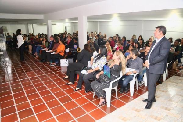 São Paulo recebe Curso de Lideranças Femininas da FRB