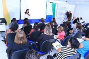 Mulheres se unem para debater a participação feminino na política