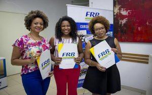 FRB reúne 300 alunos em Barueri (SP) para o primeiro curso de política do ano