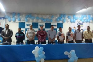 Cidade Estrutural comemora 3º ano de Zonal republicana