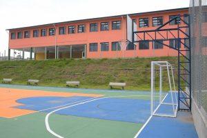 Mais de 500 estudantes ganham nova escola em Caxias do Sul