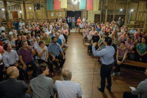 Daniel Guerra leva Gabinete Itinerante para Vila Cristina