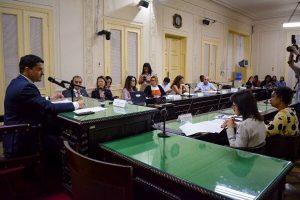 Reunião discute políticas públicas para pessoas em situação de rua no Rio