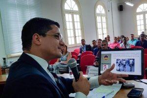 RJ: Danniel Librelon defende atendimento público mais humano