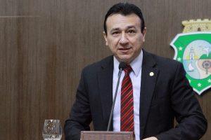 David Durand quer garantia de 5 anos em obras contratadas pelo Estado do Ceará