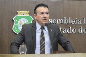 David Durand propõe a inclusão do ensino de Libras nas escolas públicas do Ceará