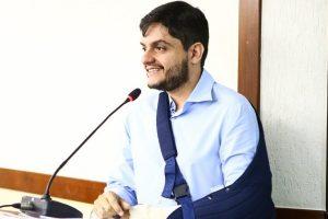 Lei de Uso e Ocupação do Solo é tema de audiência pública proposta por Delmasso