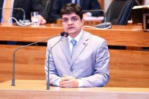 Delmasso propõe discussão sobre reforma tributária na Câmara Legislativa do DF