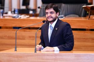 Projeto de Delmasso institui a Política Distrital de Prevenção à Criminalidade no DF
