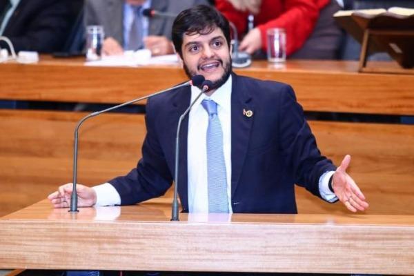Delmasso pede que MP investigue suposta prática de preços abusivos dos combustíveis