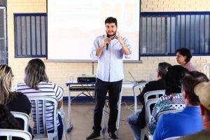 Projeto de Delmasso garante o acompanhamento de alunos com epilepsia no DF