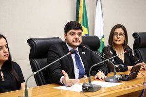 Delmasso faz representação ao MP contra Porta dos Fundos e Netflix