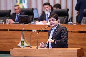 Secretaria de Saúde do DF responde Delmasso sobre melhorias em hospital