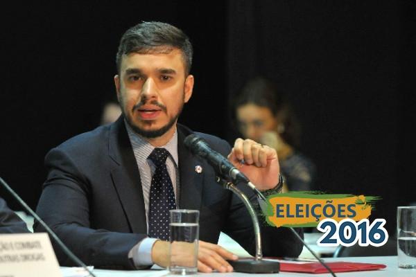 Para Léo Portela,, o PRB está empenhado em ocupar cada vez mais espaço na política e contribuir com a transformação social defendida pela sigla.
