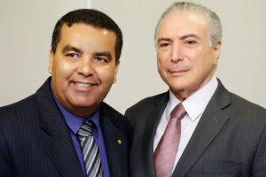 Lindomar Garçon anuncia liberação de mais de R$ 1 milhão para a saúde de Rondônia