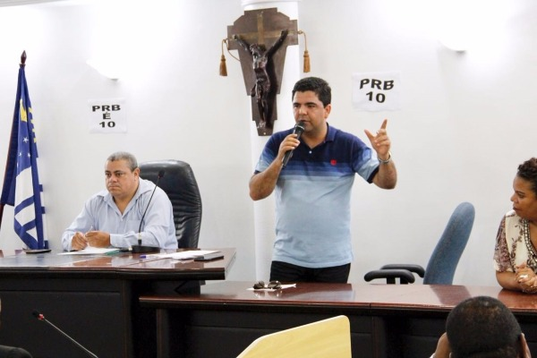 PRB ES realiza encontro em Cachoeiro do Itapemirim (ES) para debater eleições 2018