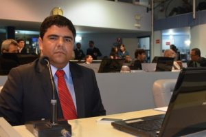 Devanir Ferreira vai debater unificação da Guarda Municipal de Vitória