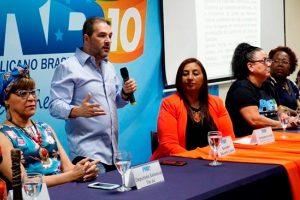 Dia Internacional da Mulher Negra Latina e Caribenha é comemorado no RJ