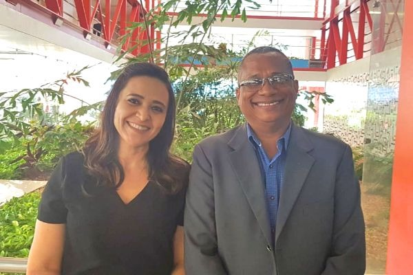 Dilton anuncia o pagamento dos royalties da mineração a municípios do Maranhão
