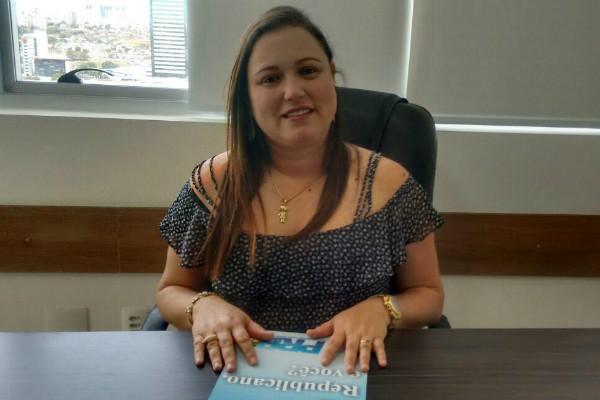 Doutora Lorenna fala dos desafios e compromissos de sua gestão em Itiruçu (BA)