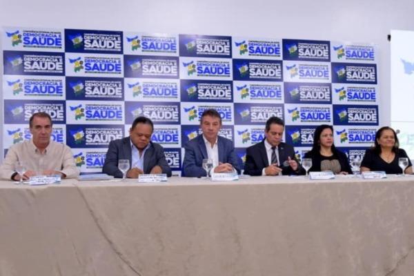 Dra. Magnólia pede avanço nas políticas de combate ao câncer