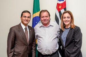 Dr. Roslindo Machado se filia ao PRB em Brasília