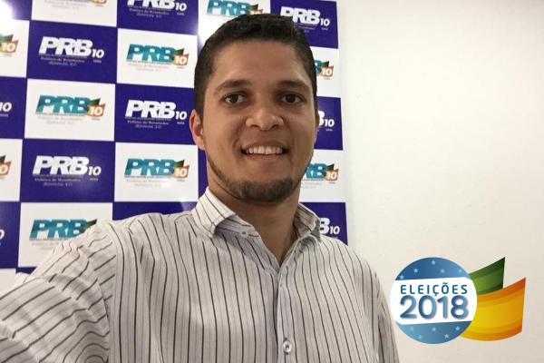 Dr. Charley é eleito prefeito de Divinópolis de Goiás em eleição suplementar