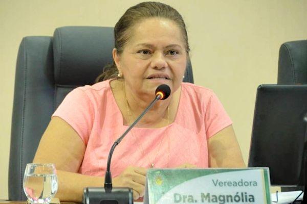 Câmara de Boa Vista aprova três projetos da vereadora Dra. Magnólia Rocha