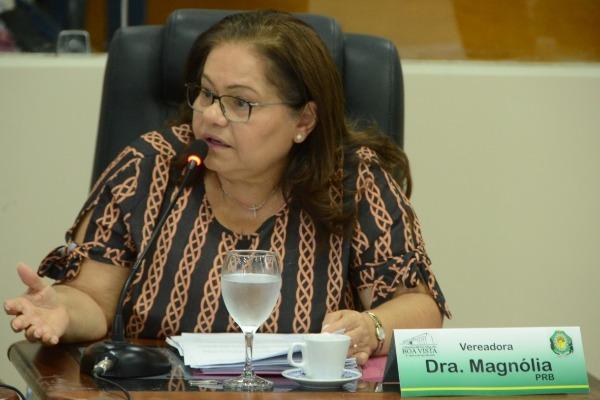 Projeto de Dra. Magnólia Rocha valoriza os idosos em Boa Vista