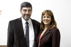 Dra. Nanci Figueiroa se filia ao PRB e propõe projetos para a saúde física e mental