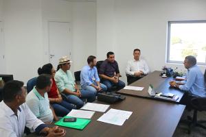Termo de cooperação vai permitir o andamento de obras em Porto Velho