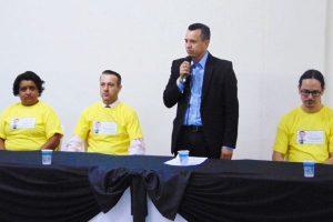 Edson Coqueiro promove homenagem às mulheres e discursa sobre o tema no Itaim Paulista