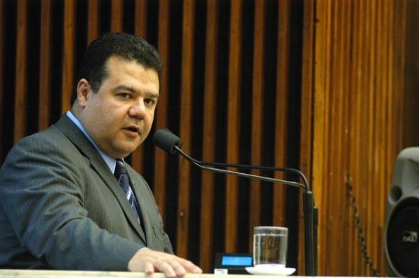 Edson Praczyk vai liderar novo bloco na Assembleia Legislativa do Paraná
