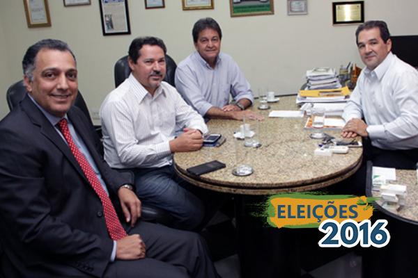 PRB fecha aliança para disputa majoritária em Queimados (RJ)
