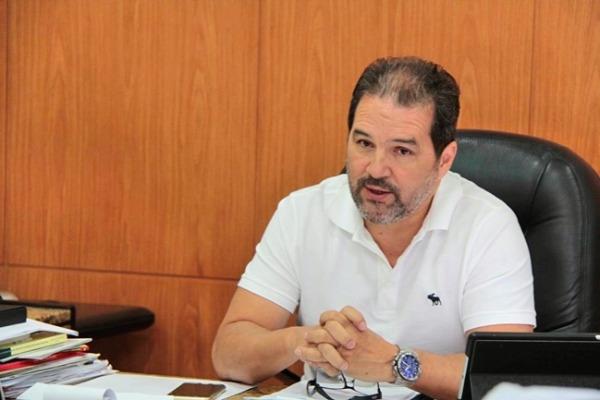 Senador Eduardo Lopes será o secretário de Agricultura do Estado do Rio de Janeiro