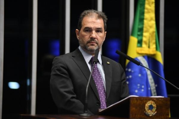 Eduardo Lopes faz balanço de sua atuação no Senado Federal