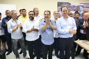 Secretaria de Agricultura do Rio e Fiperj fazem parceria com grupo espanhol