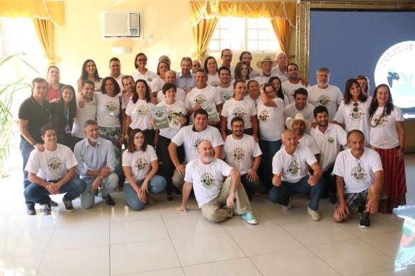 Eduardo Lopes participa de lançamento do projeto de Turismo Rural em Paty dos Alferes