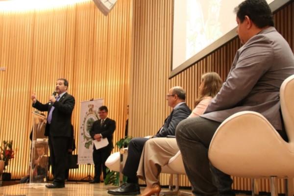 Eduardo Lopes participa do projeto Conexão Mata Atlântica