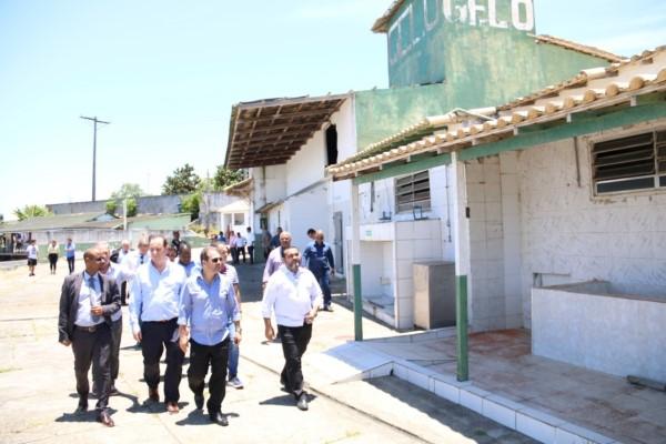 Republicanos firmam parceria com grupo espanhol para desenvolvimento da maricultura no RJ