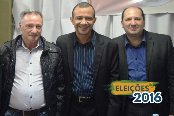 Em Carlos Gomes (RS), candidato do PRB é o único a disputar à Prefeitura Municipal