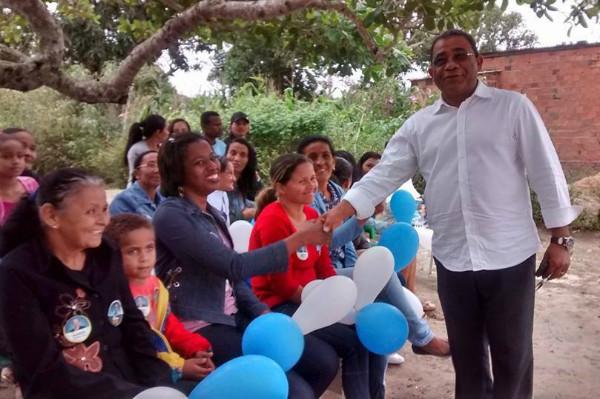 Eli Ribeiro cresce nas urnas e é reeleito com mais de 5 mil votos