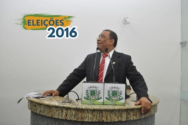 Ex-prefeito de Amélia Rodrigues, Paulo Falcão, e o vereador Daniel se filiaram ao PRB no último dia 03