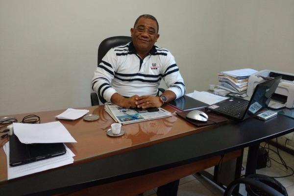 Secretário Eli Ribeiro vai a Brasília tratar sobre Cartão Reforma