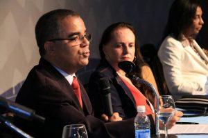 Em seminário do PRB Mulher, Paulo Cesar Oliveira destaca importância de investir em capacitação feminina